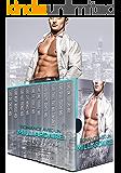 Romance avec un milliardaire: le Coffret: Une Romance de Milliardaire Bad Boy , la série complete (French Edition)