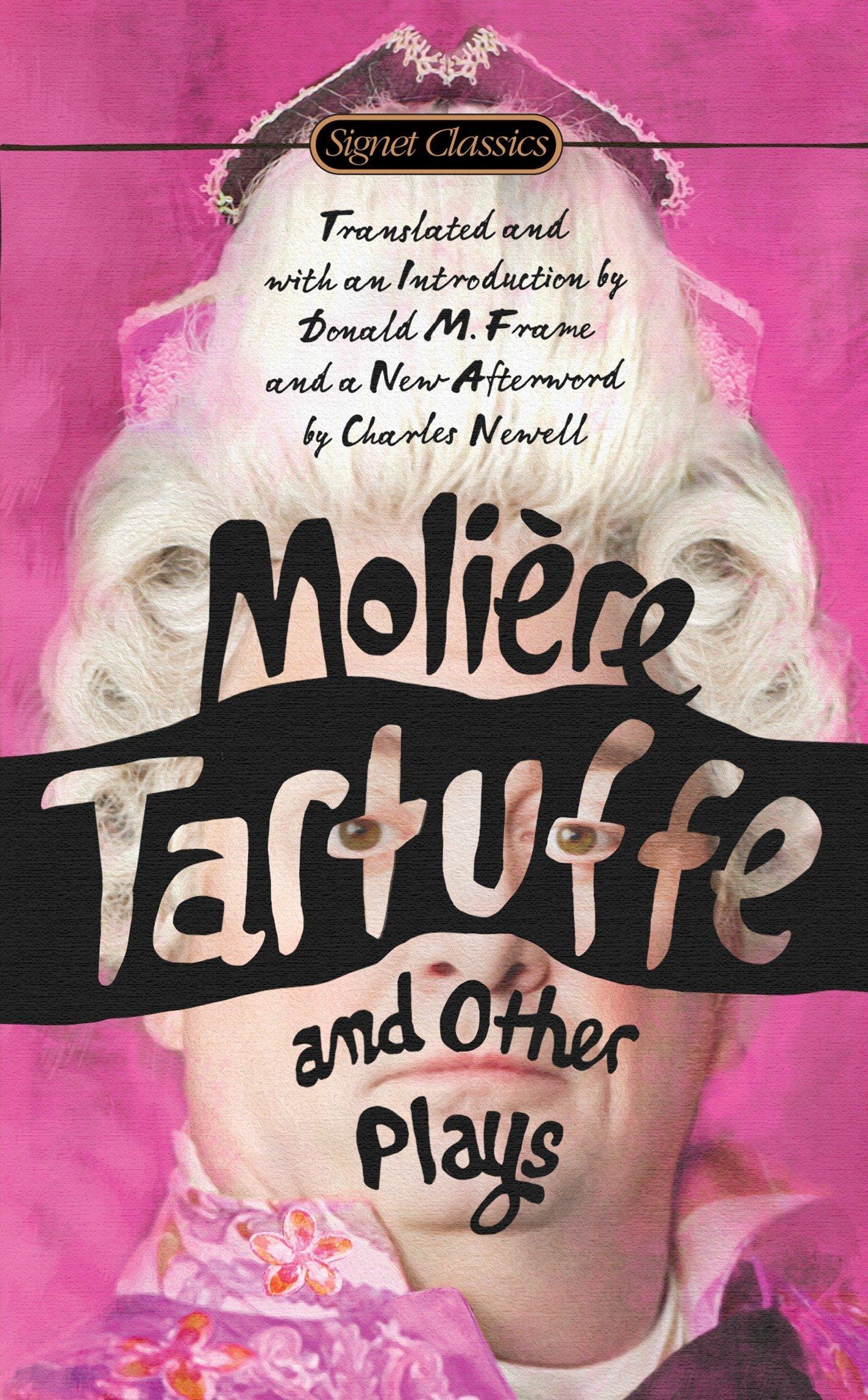 Read Online Tartuffe and Other Plays (Signet Classics) pdf epub