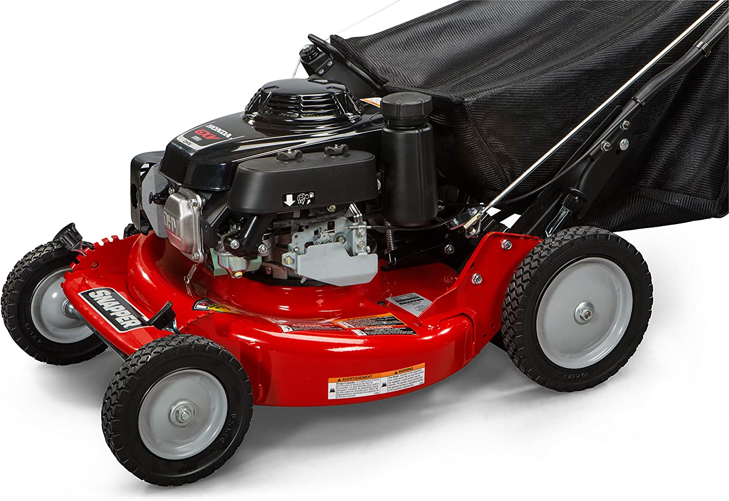 Snapper Drive Commercial Lawn Mower