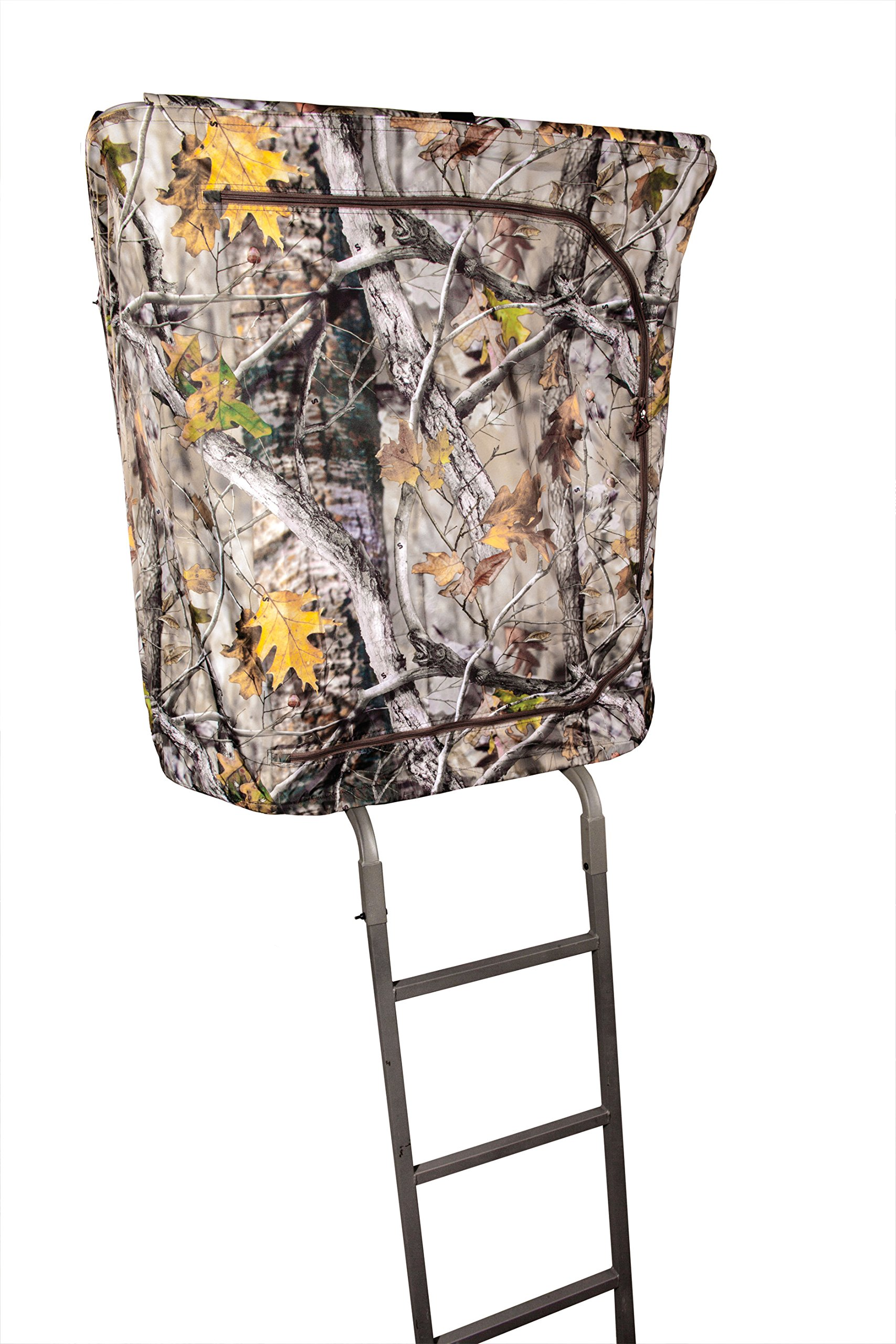 Summit Treestands SU85266 Dual Pro Ladder Blind