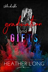 Graduation and Gifts (Untouchable Book 8) Kindle Edition