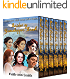 Brides Of Grasshopper Creek: A Historical Mail Order Bride Series (English Edition)