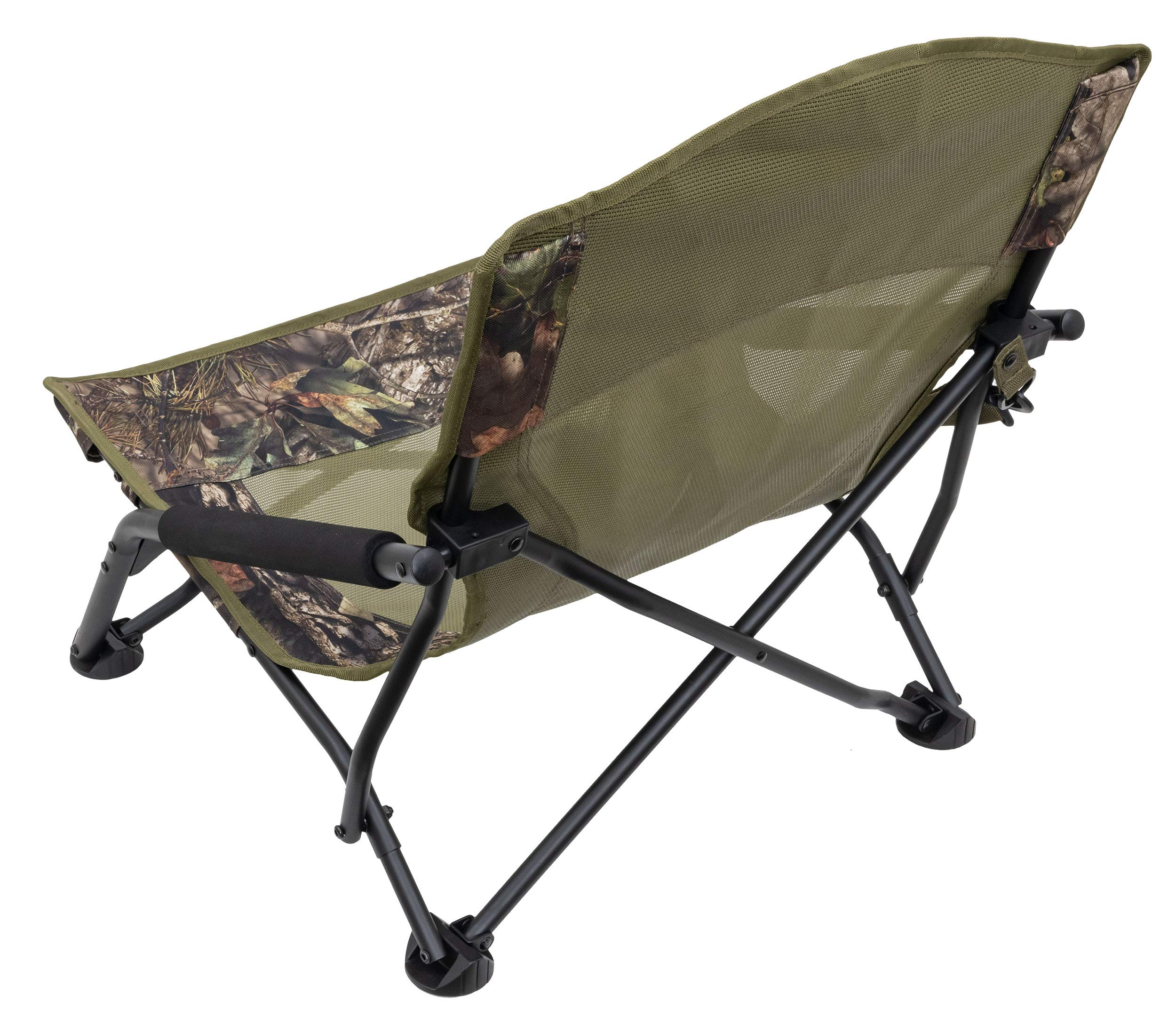 Remarkable Browning Camping Strutter Hunting Chair Fifth Degree Inzonedesignstudio Interior Chair Design Inzonedesignstudiocom
