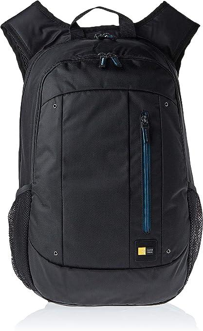 Case Logic JAUNT Rucksack für Notebooks bis 39,6 cm (15,6 Zoll) mit Tablet Fach Schwarz