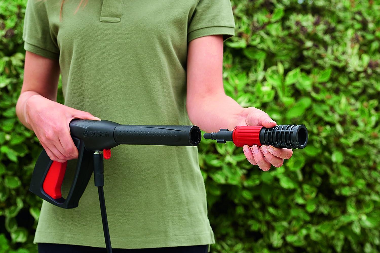 F016800465 Bosch Adapter f/ür Nilfisk Zubeh/ör f/ür Hochdruckreiniger, 1 St/ück