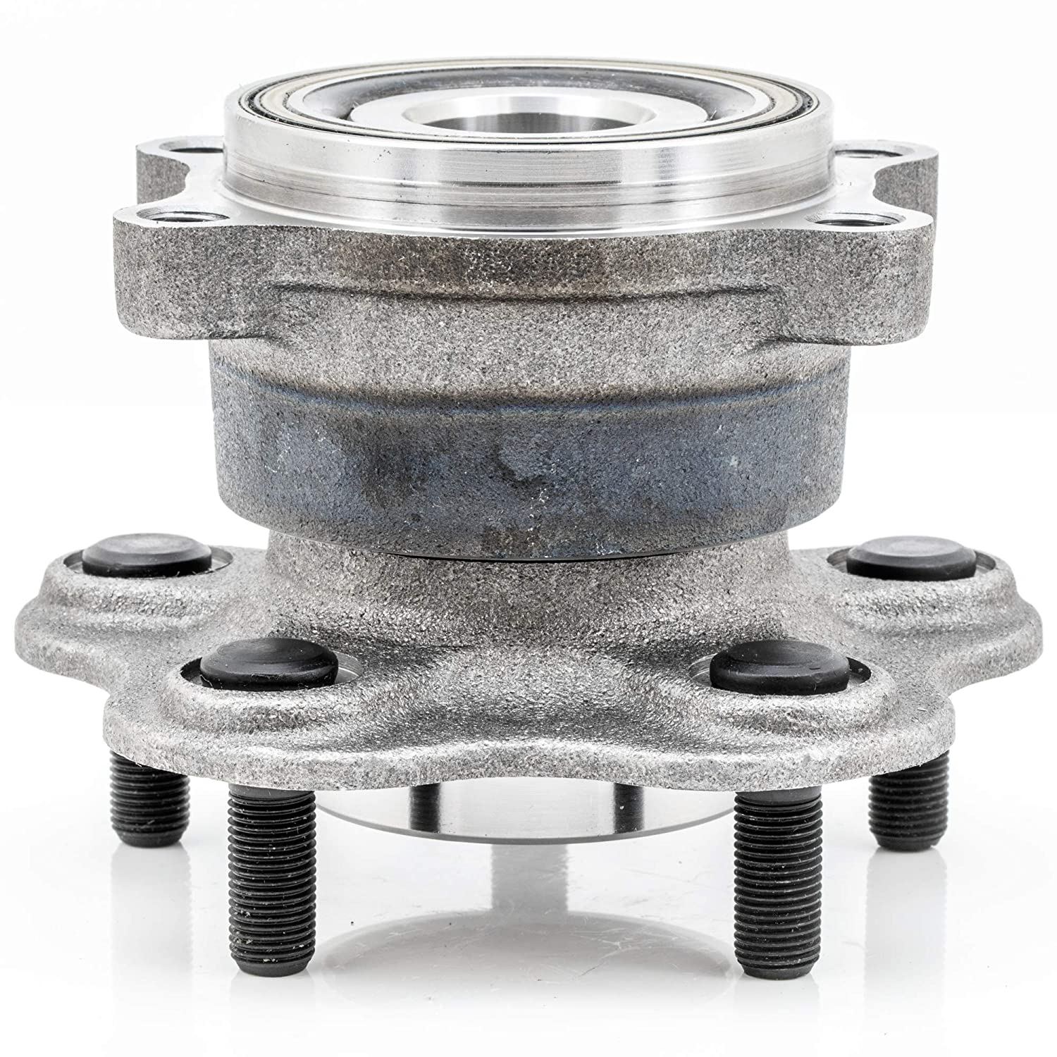 Cross Reference Dorman 950-008 2 Pieces of Wheel Hub and Bearing Assembly For 2003-2008 Infiniti FX35 3.5L Base Model Fits Rear Driver Side and Passenger Side