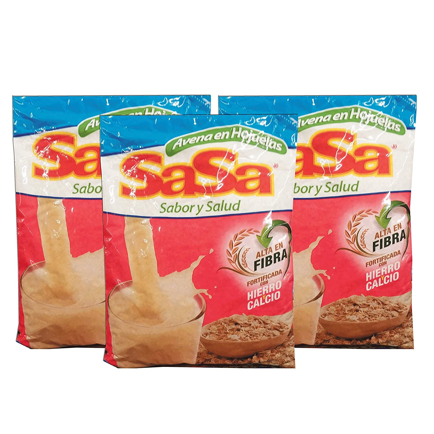 Amazon.com : Typical Nicaraguan Beverages (Barley | Cebada) (3 Pack) : Grocery & Gourmet Food