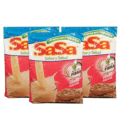 Amazon.com : Typical Nicaraguan Beverages (Barley | Cebada) (3 Pack) : Grocery & Gourmet Food