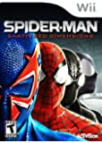 Spider-Man: Shattered Dimensions - Nintendo Wii