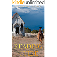 Reading Guide: Kit Morgan: Holiday Mail Order Brides, Prairie Brides, Prairie Grooms