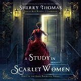 A Study in Scarlet Women: The Lady Sherlock Series, Book 1