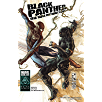 Black Panther: The Man Without Fear (2010-2012) #516 (English Edition)