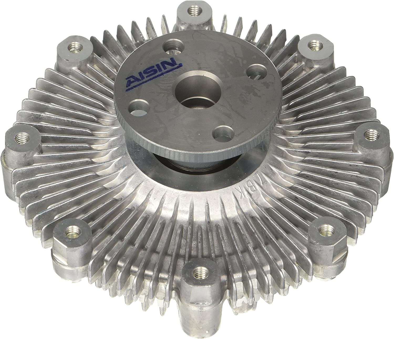 Aisin FCS-002 Engine Cooling Fan Clutch