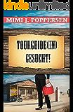 Tourguide(in) gesucht! (German Edition)