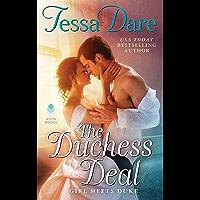 The Duchess Deal: Girl Meets Duke (English Edition)