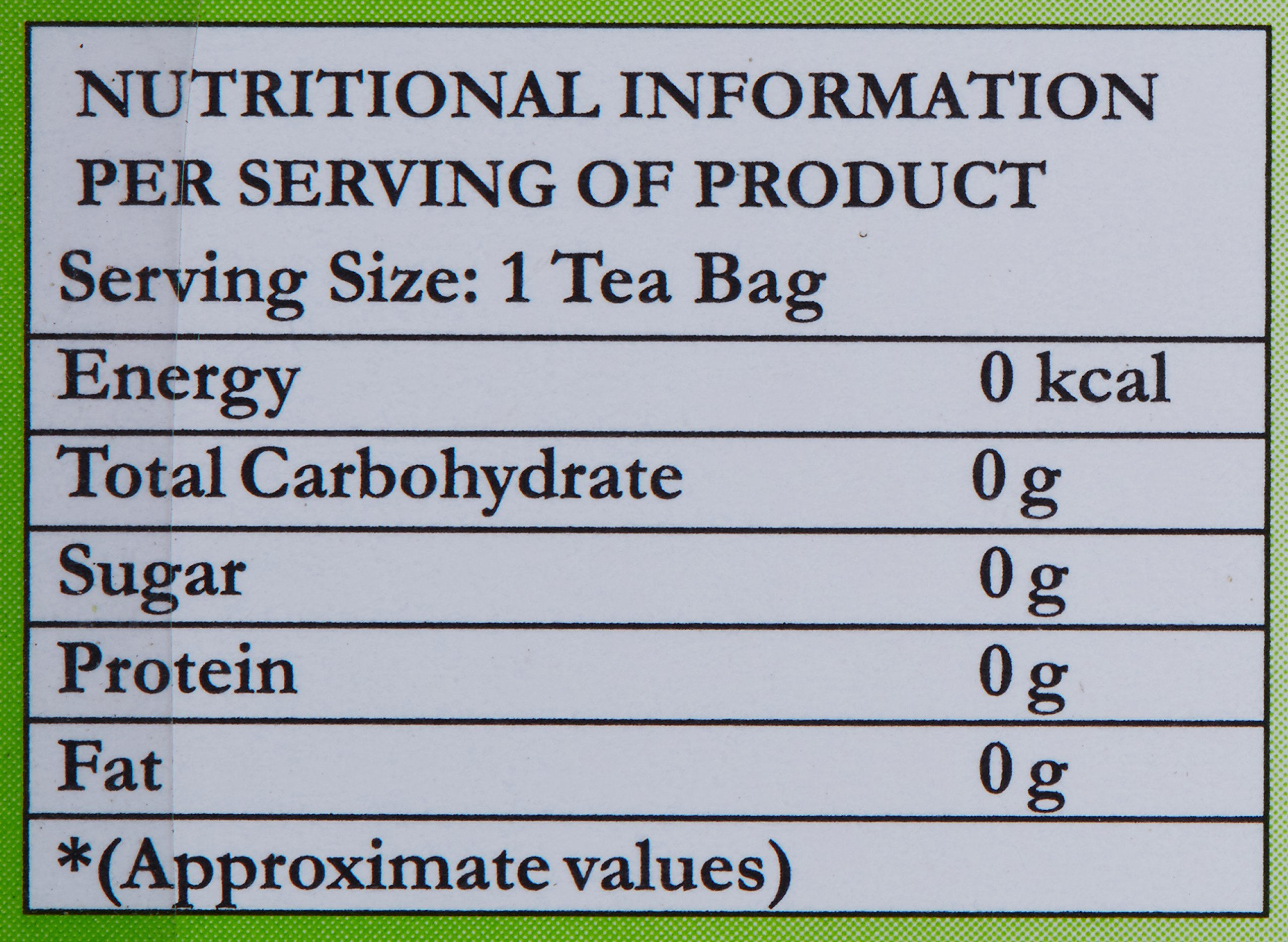 Eco Valley Organic Green Tea, Pure, 25 Tea Bags (Free 5 Tea Bags Inside) by Ecovalley (Tin) (Image #2)