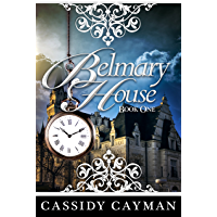 Belmary House Book One (English Edition)