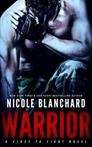 Warrior (First to Fight Book 2)