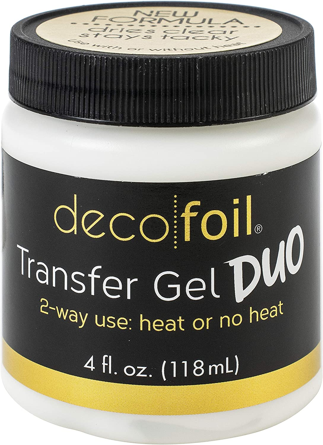 DECOFOIL TRANSFER GEL DUO