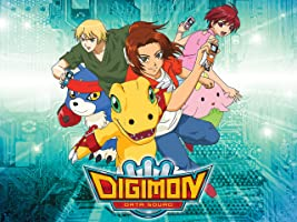 Digimon Data Squad, Volume 1