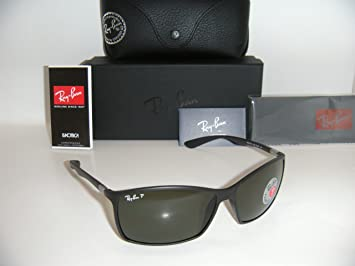 9c3fe8f2cc Image Unavailable. Image not available for. Colour  RAY BAN TECH LITEFORCE  RB 4179 601-S 9A 62mm ...