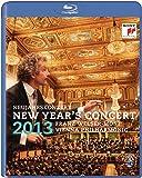 Concert du Nouvel An 2013 [Blu-ray]