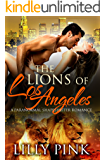 The Lions Of Los Angeles: A Paranormal Shapeshifter Romance