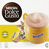 Capsules Dolce Gusto Nesquik