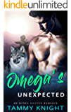 Omega's Unexpected: A Gay MPREG Romance
