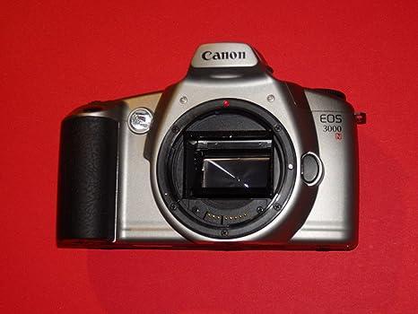 Fotos Canon Eos 3000 N – Fino coleccionistas pieza Top – -Caja de ...