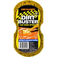 Mr Clean Dirt Buster, 1ct