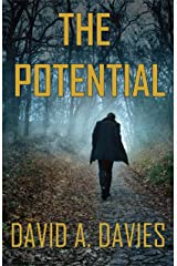 The Potential: A Riveting International Espionage Thriller (The Chris Morehouse Series – Book 1) Kindle Edition