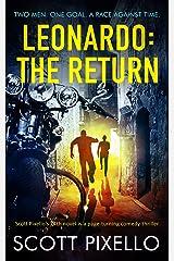 Leonardo: The Return Kindle Edition