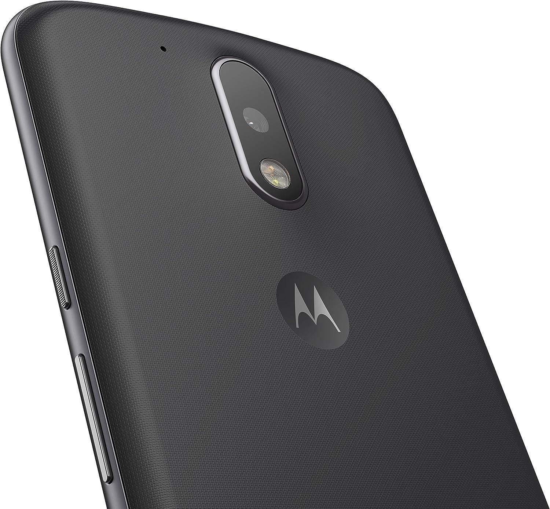Lenovo Moto G G4 - Smartphone: Amazon.es: Electrónica