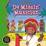 Rastamouse: Da Missin' Musician