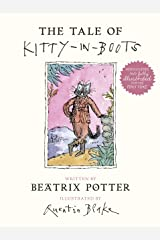 The Tale of Kitty-in-Boots (Peter Rabbit) Kindle Edition