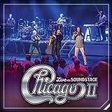 Chicago II - Live On Soundstage (CD+DVD)