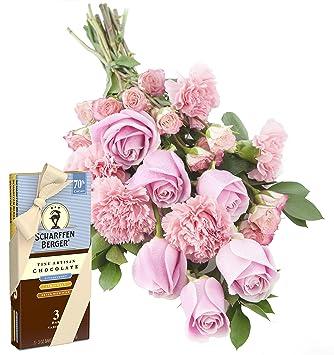 Букеты из бергер, доставка цветов салават башкортостан