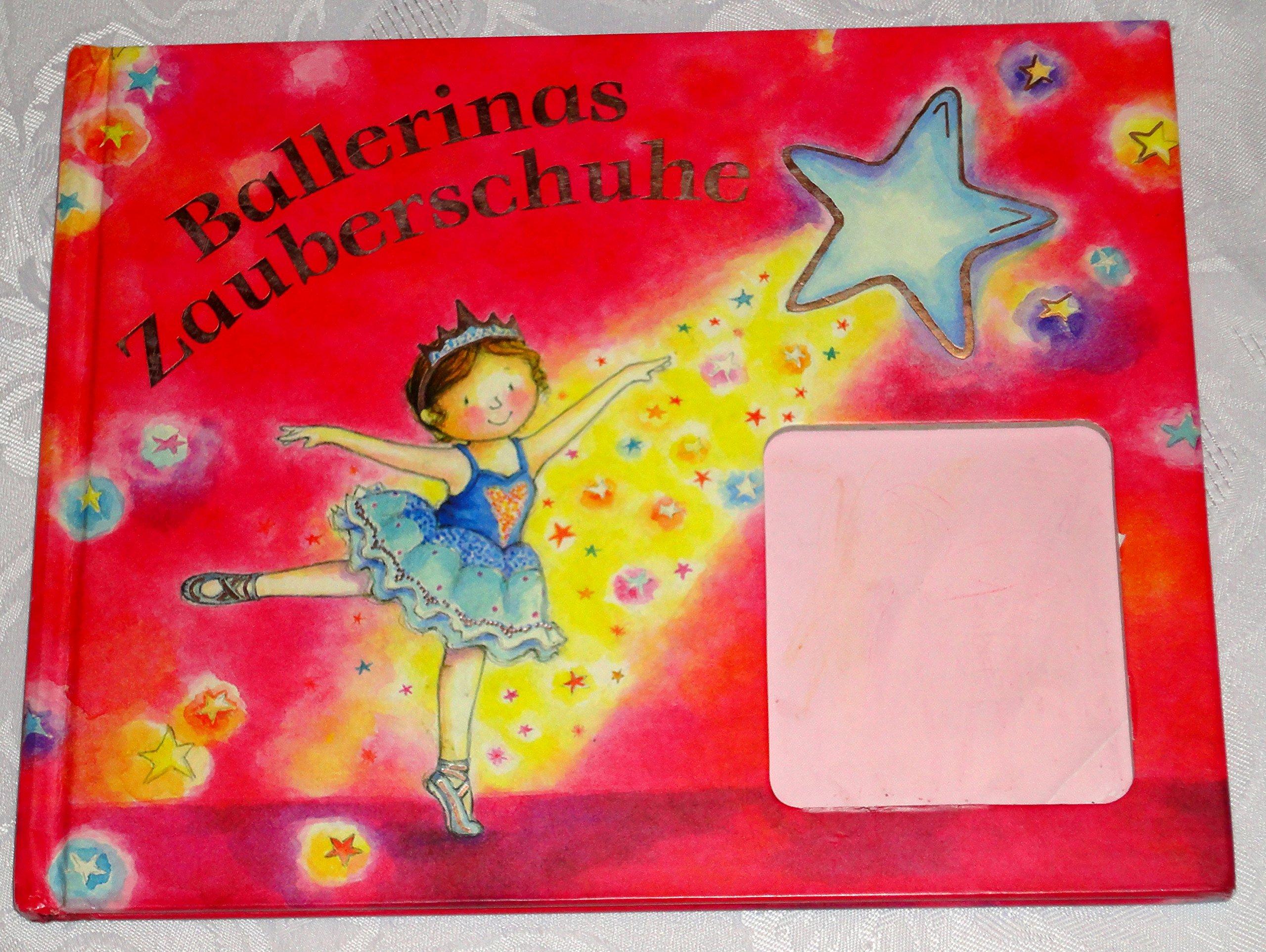 Ballerinas Zauberschuhe