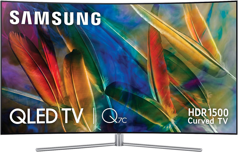 TV QLED Curvo 65