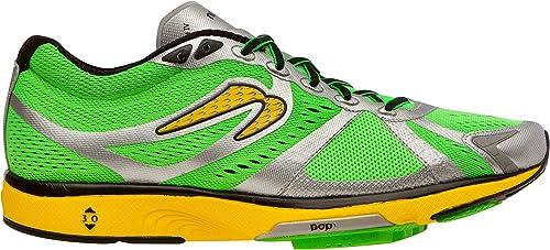 Newton Motion IV Zapatillas para Correr - 39.5: Amazon.es: Zapatos ...