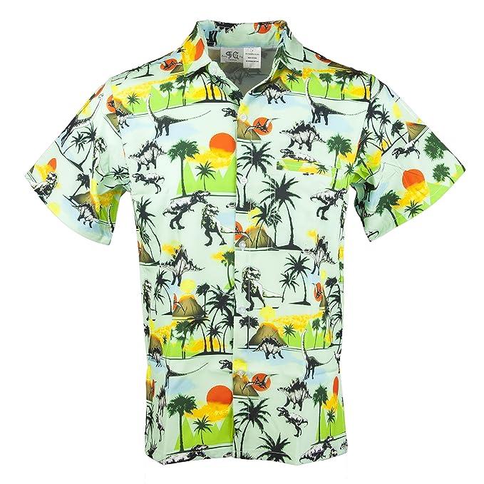 Weird Hawaiian Shirts 5