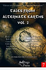 Tales From Alternate Earths 2: Eleven new broadcasts from parallel dimensions Kindle Edition