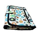 Three Little Monkeys Ultralight Diaper Bag with