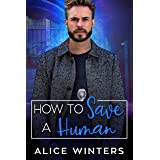 How to Save a Human (VRC: Vampire Related Crimes Book 4)