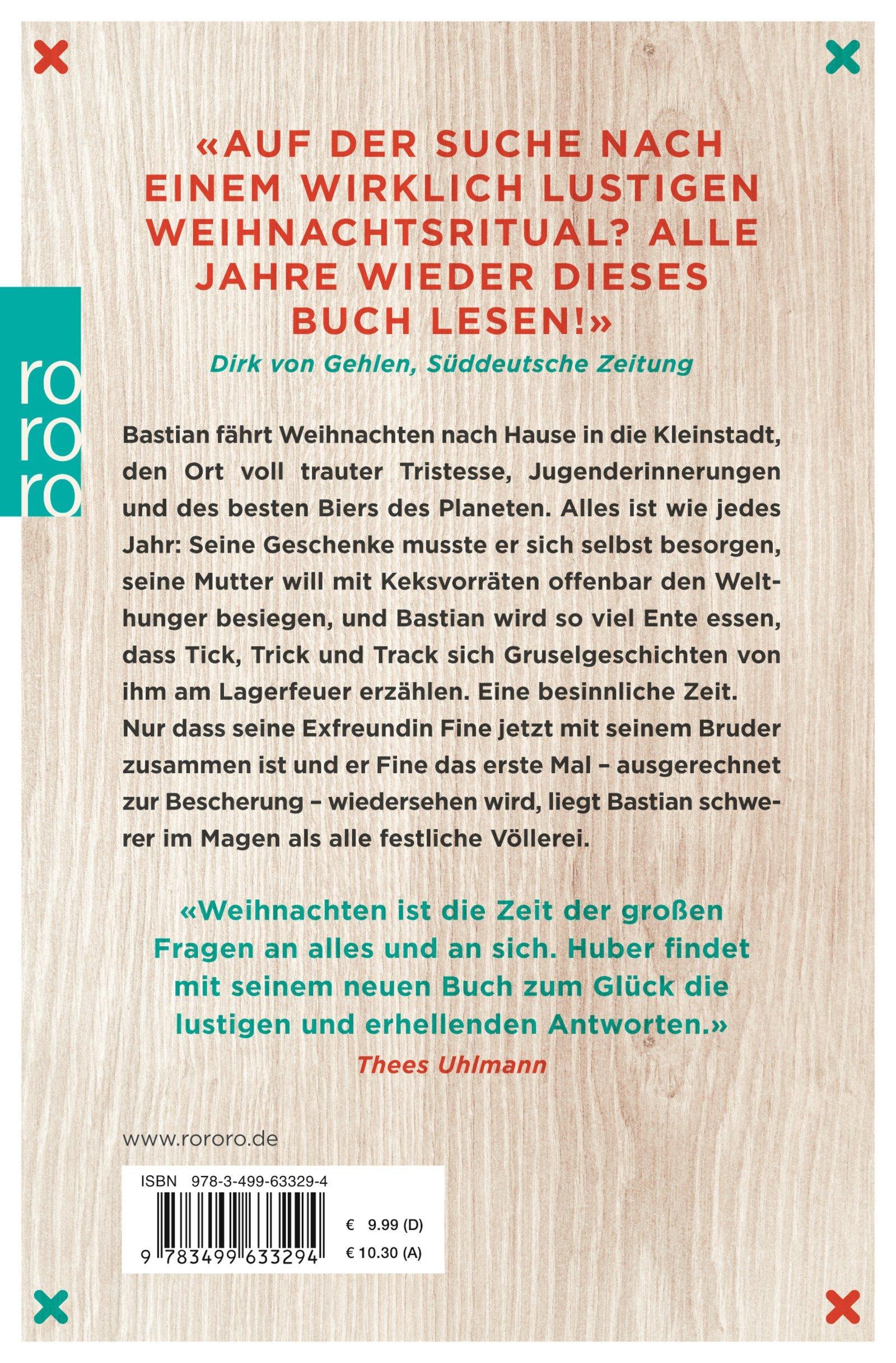 7 Kilo in 3 Tagen: Über Weihnachten nach Hause: Amazon.de: Christian ...