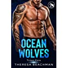 Ocean Wolves (Triton Core Book 1)
