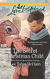 The Secret Christmas Child (Rescue Haven Book 1)