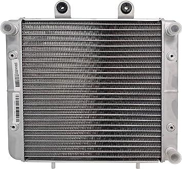 Polaris ATP 500 400 450 4x4 Radiator Replaces OE Part#/'s 1240152 1240305 1240520