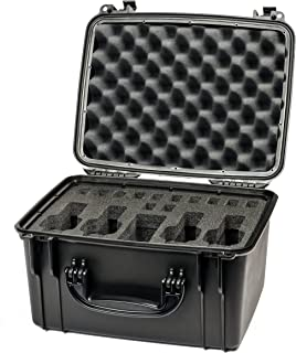 product image for Seahorse SE-540 Quick Draw Case for 4 Handguns